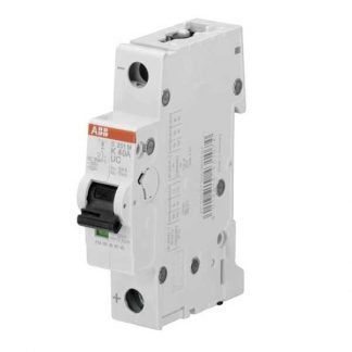 ABB Sicherungsautomat S201M-K2UC
