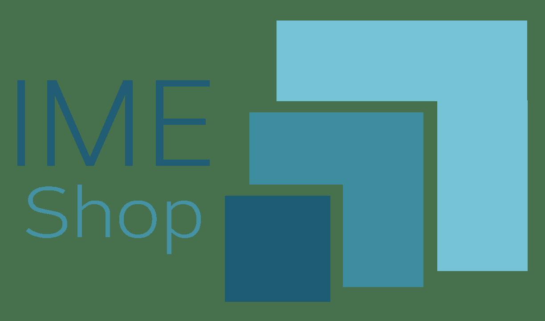 Ime Shop Logo